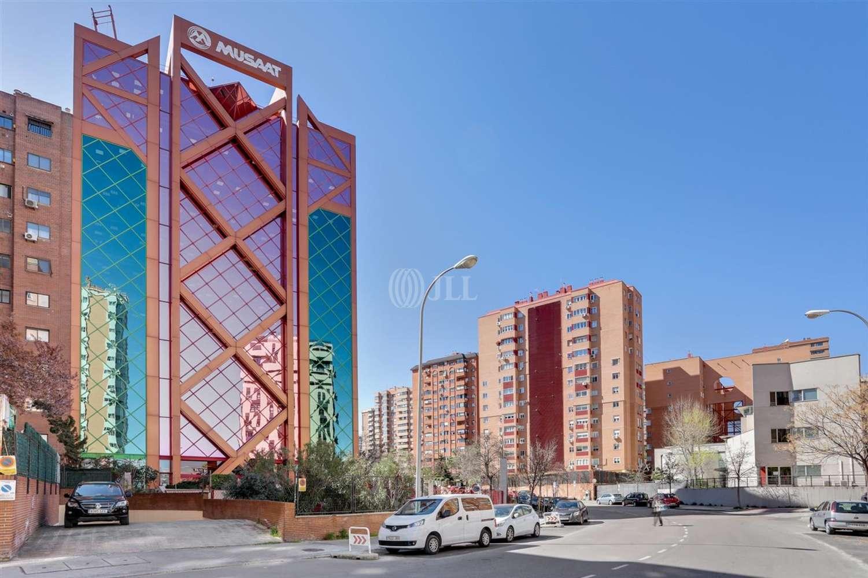 Oficina Madrid, 28033 - Jazmín 66