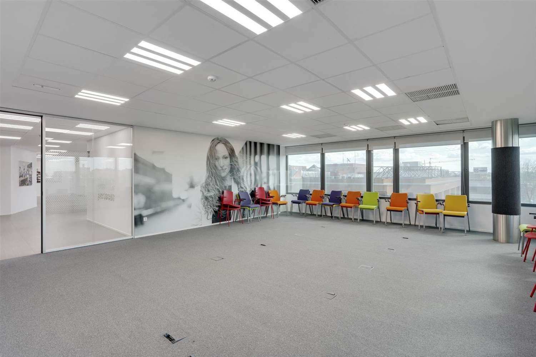Oficina Madrid, 28023 - Basauri 3