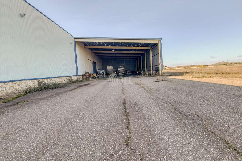 Naves industriales y logísticas Villabrázaro, 49770 - B0517 NAVE/PARCELA EN VENTA ZAMORA