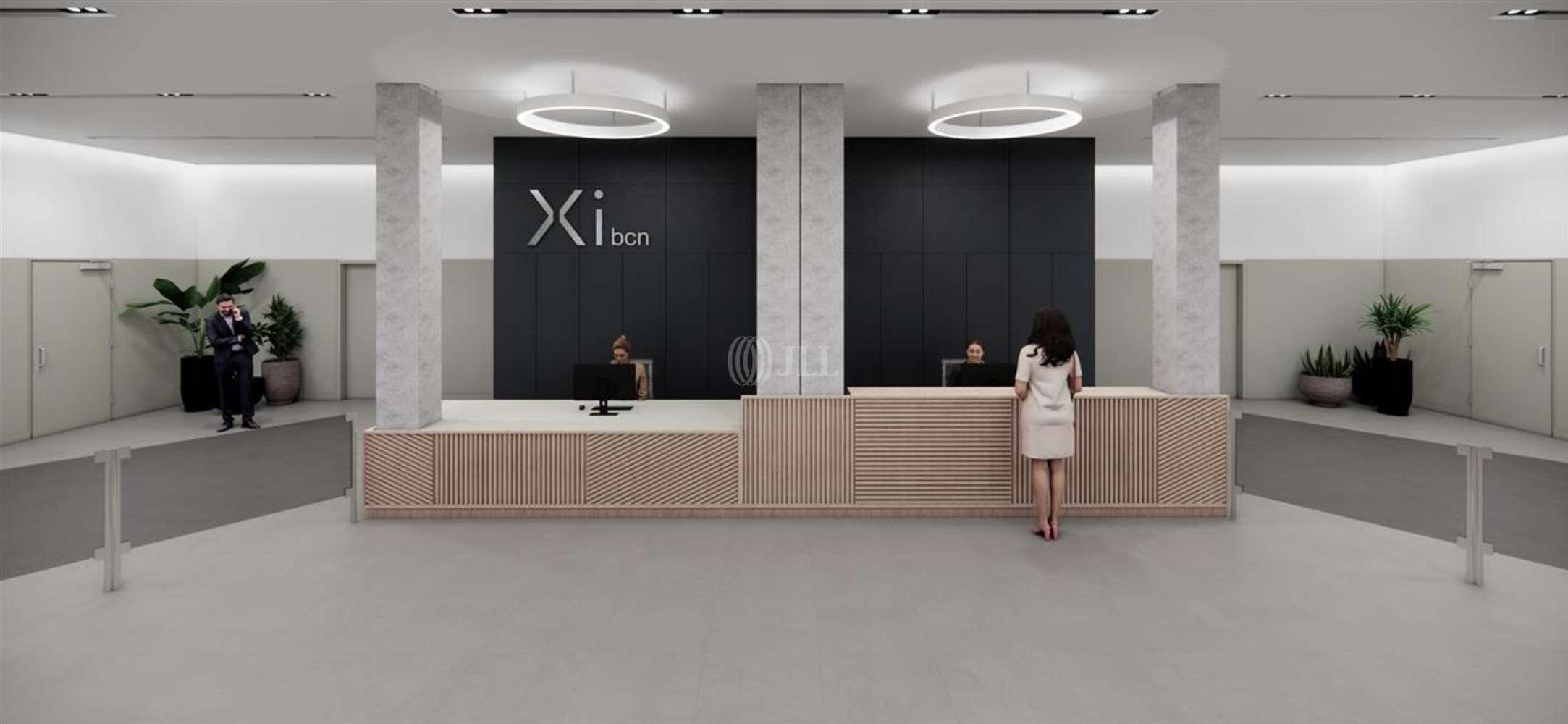 Oficina El prat de llobregat, 08820 - Xi Bcn Edificio A