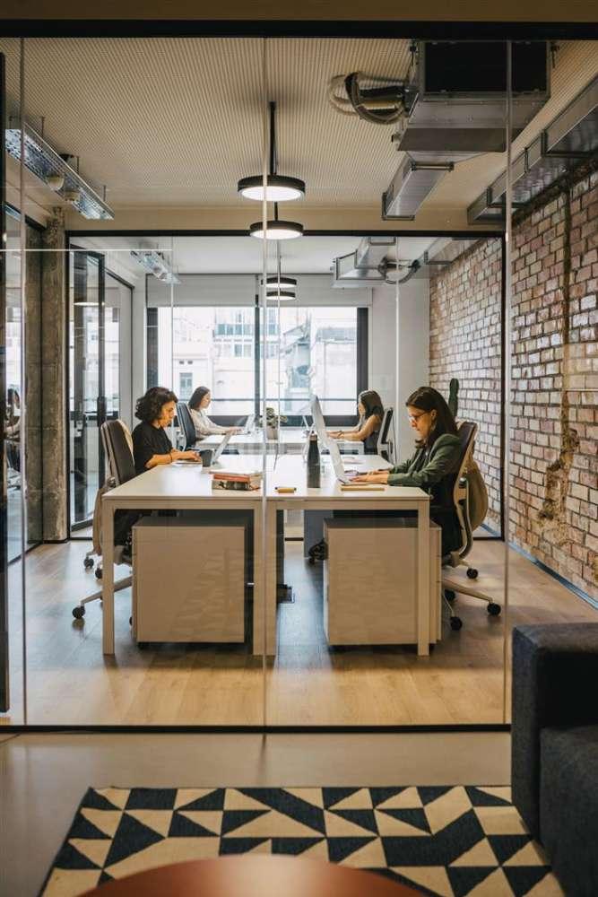Oficina Barcelona, 8015 - Coworking - SANT ANTONI