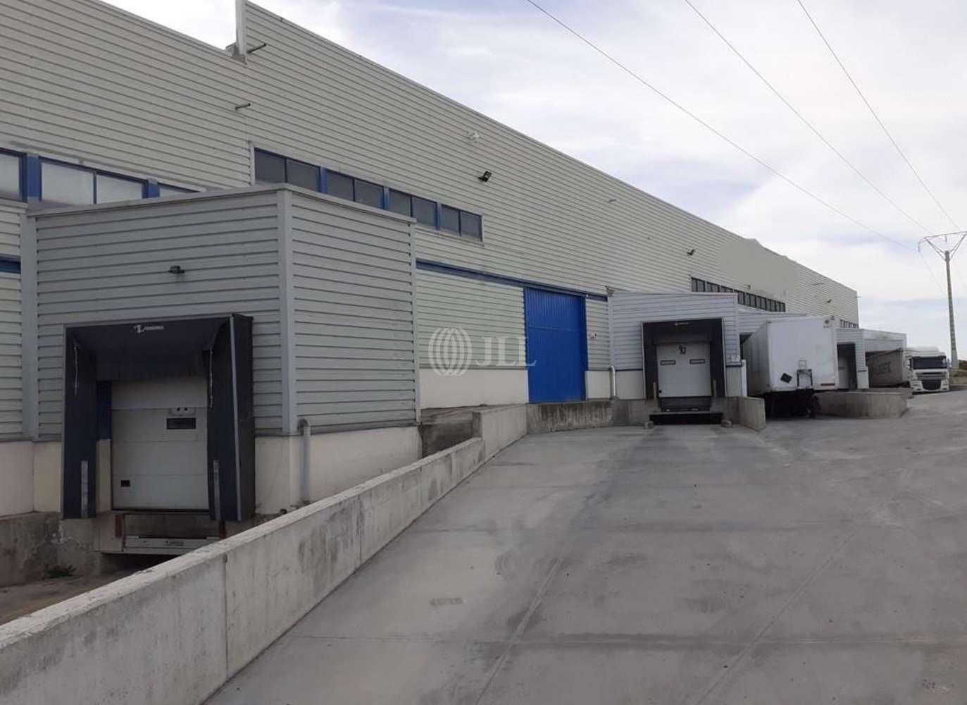 Naves industriales y logísticas Seseña, 45224 - Nave Industrial - M0415 NAVE INDUSTRIAL SESEÑA