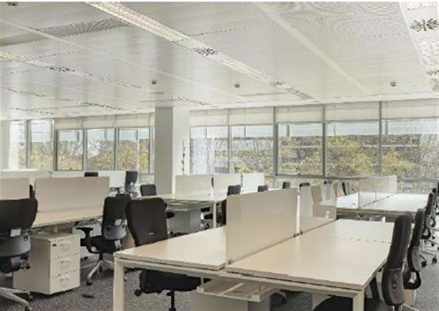 Oficina Barcelona, 08019 - ON BUILDING