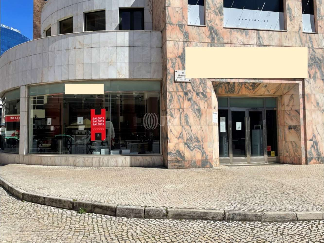Loja Lisboa,  - Loja Amoreiras