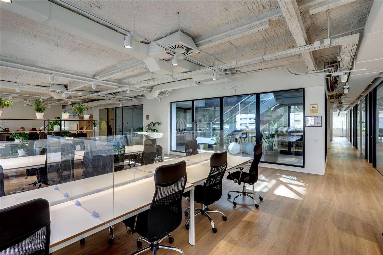 Oficina Madrid, 28006 - Coworking - María de Molina 39
