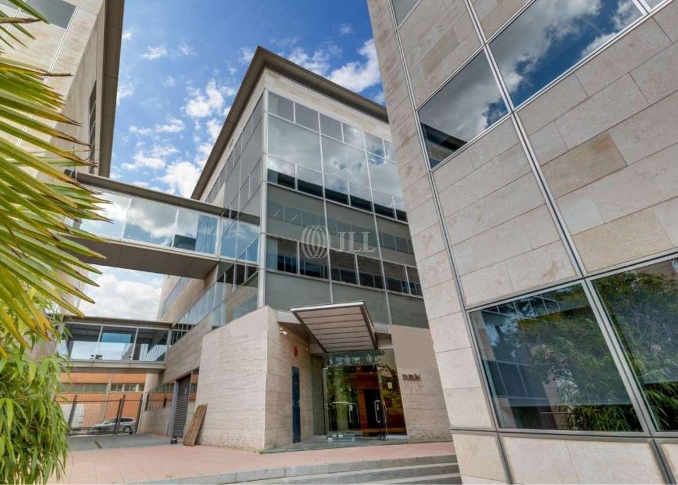 Oficina Cornellà de llobregat, 8940 - CITY PARC - EDIFICIO DUBLIN