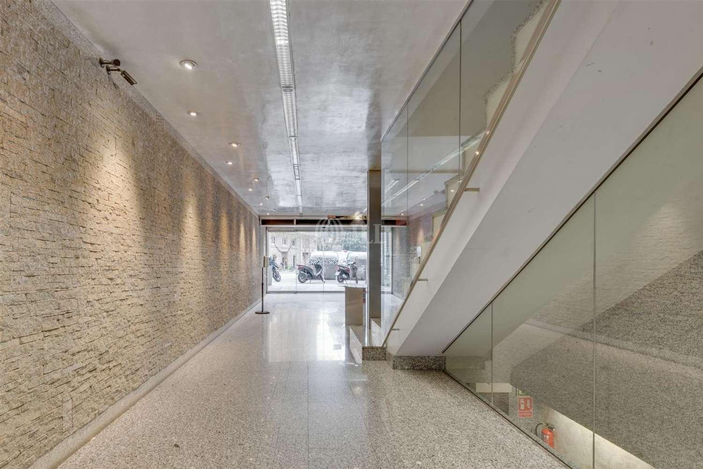 Oficina Barcelona, 08021 - BEETHOVEN 15