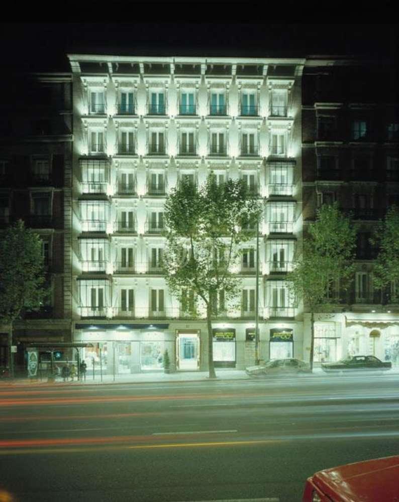 Oficina Madrid, 28001 - SERRANO 21