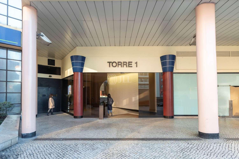 Escritórios Lisboa, 1070-101 - Amoreiras - Torre 1