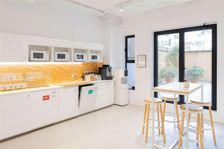 Oficina Barcelona, 8037 - Coworking - VERDAGUER