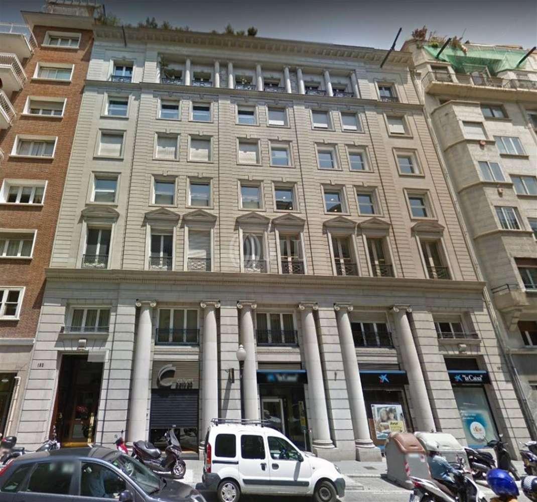 Oficina Barcelona, 08006 - Balmes 182