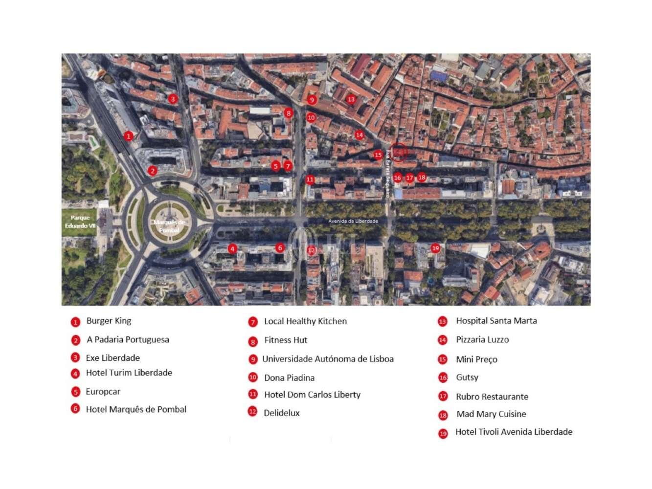 Loja Lisboa,  - Loja na Rua Barata Salgueiro