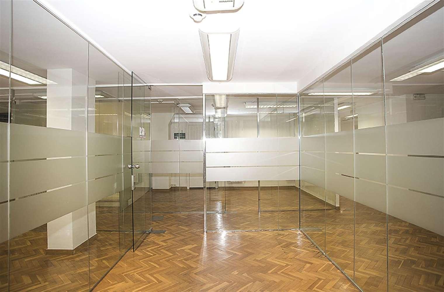 Oficina Barcelona, 08034 - Borrell i Soler 8