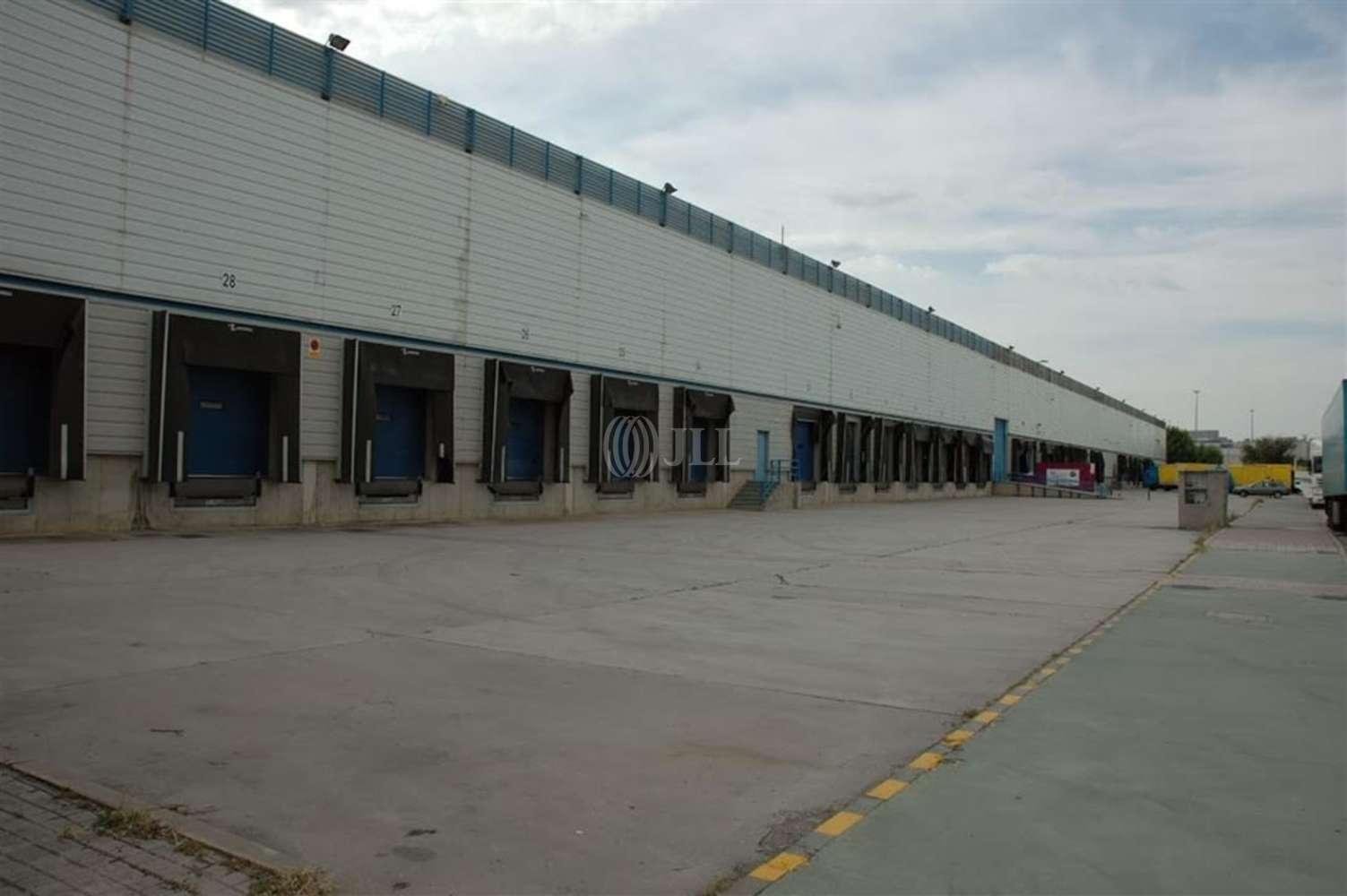Naves industriales y logísticas Getafe, 28906 - M0341 CLA GETAFE