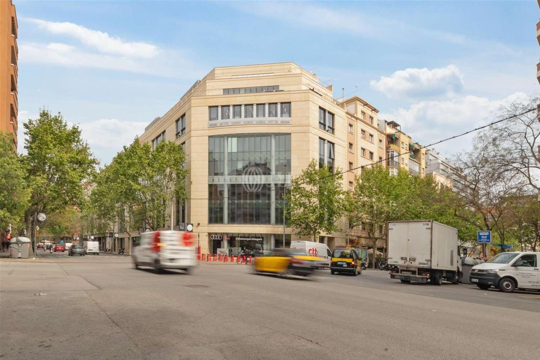 Oficina Barcelona, 08029 - BERLIN 38-48