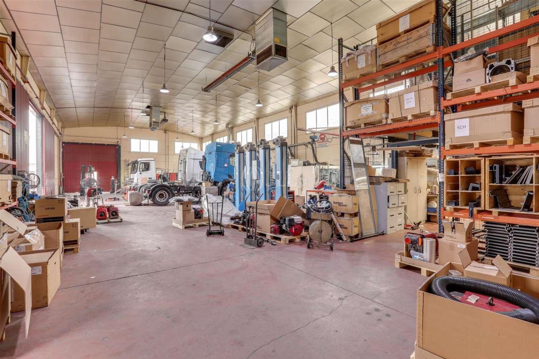 Naves industriales y logísticas Torrejón de ardoz, 28850 - M0186 NAVE INDUSTRIAL VENTA TORREJON
