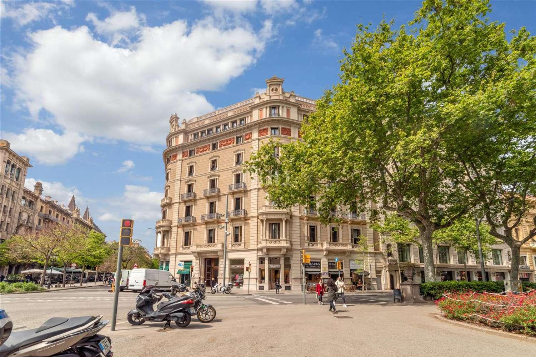 Oficina Barcelona, 08007 - Catalunya 18