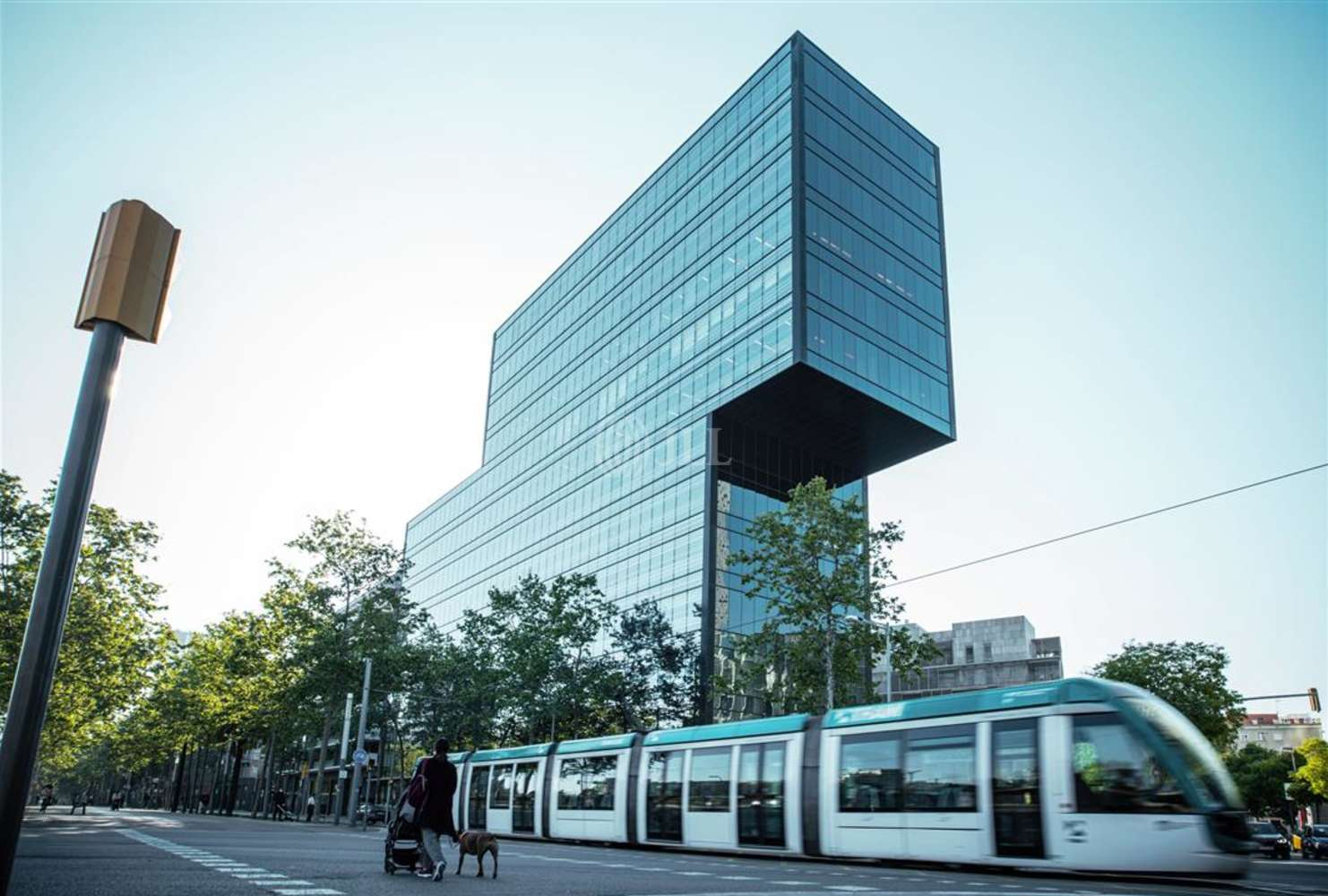 Oficina Barcelona, 8005 - Diagonal 123