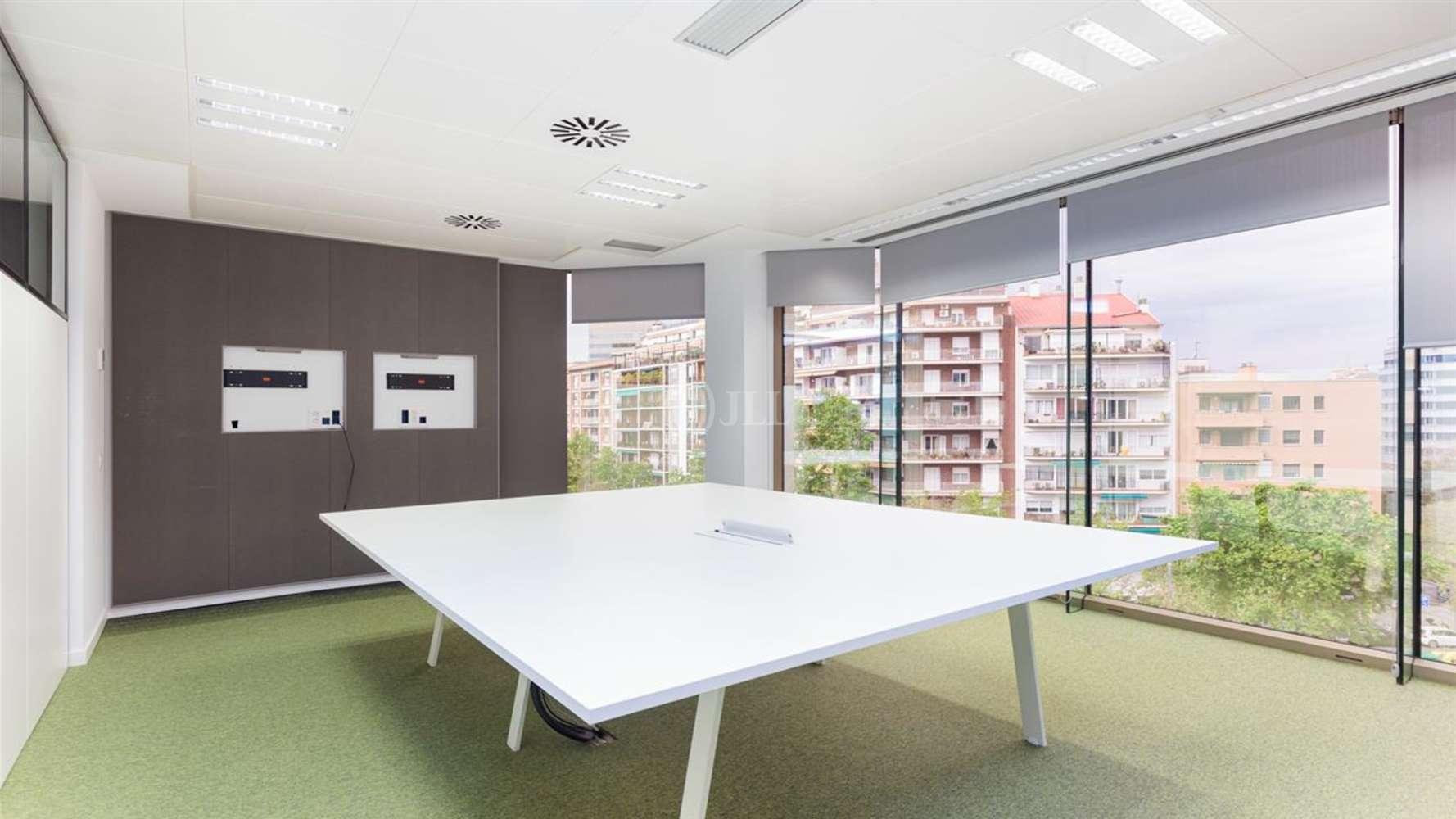 Oficina Barcelona, 8029 - Josep Tarradellas 20-30