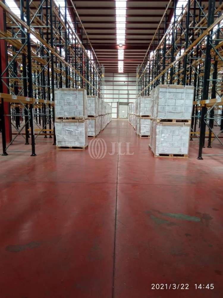 Naves industriales y logísticas Yuncler, 45529 - M0422 NAVE ALQUILER YUNCLER TOLEDO