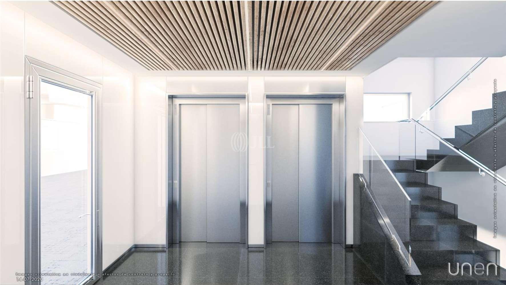 Oficina Madrid, 28014 - Edificio XI3