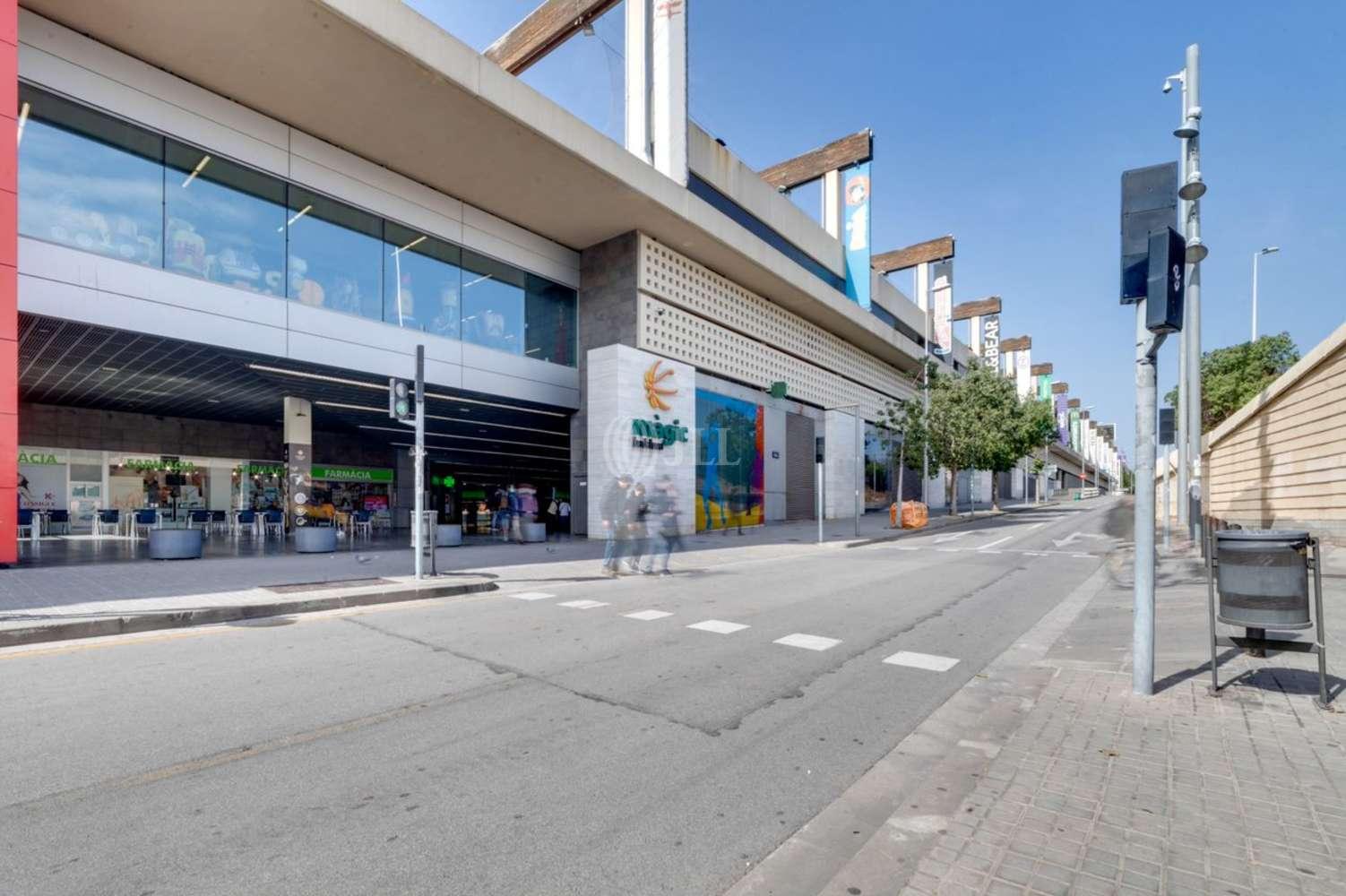 Local comercial Badalona, 08912 - local 1