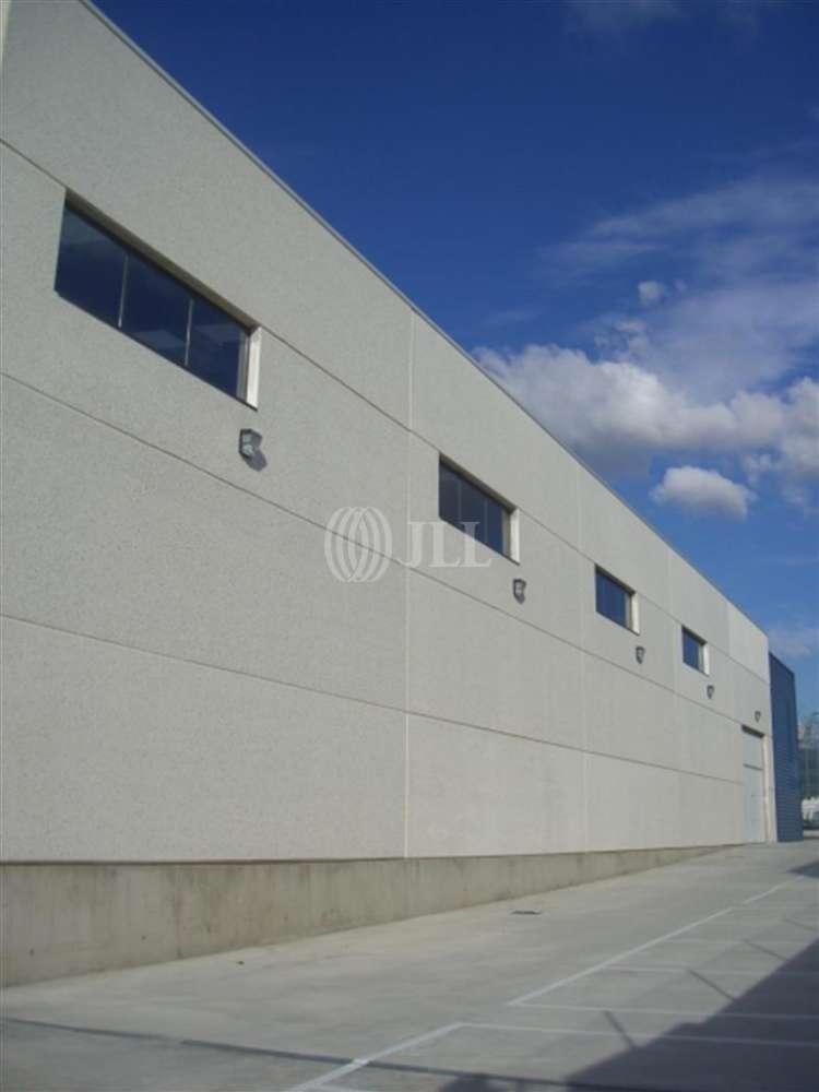 Naves industriales y logísticas Leganés, 28914 - M0423 NAVE ALQUILER LEGANES