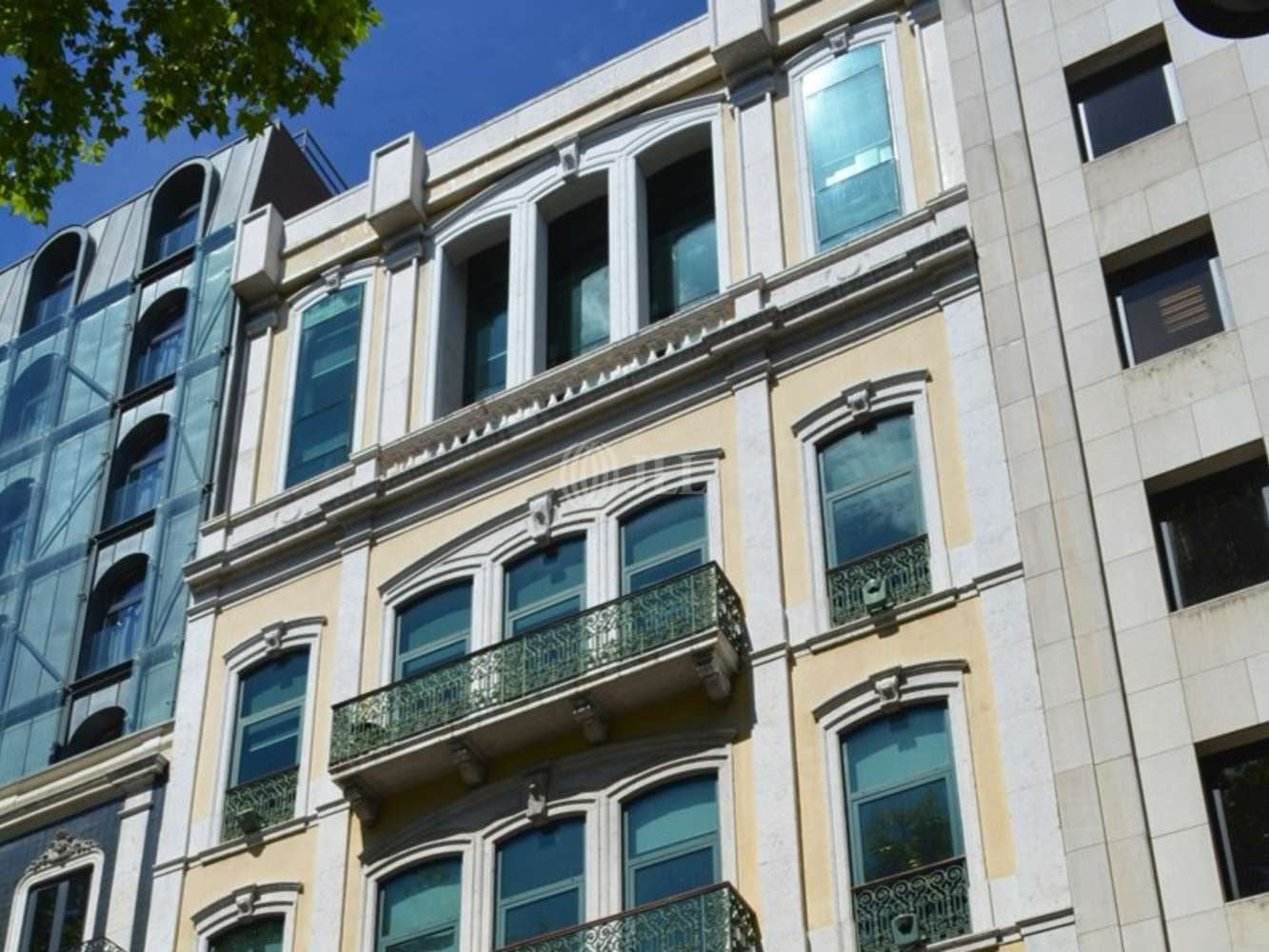 Escritórios Lisboa, 1250-096 - Liberdade 136