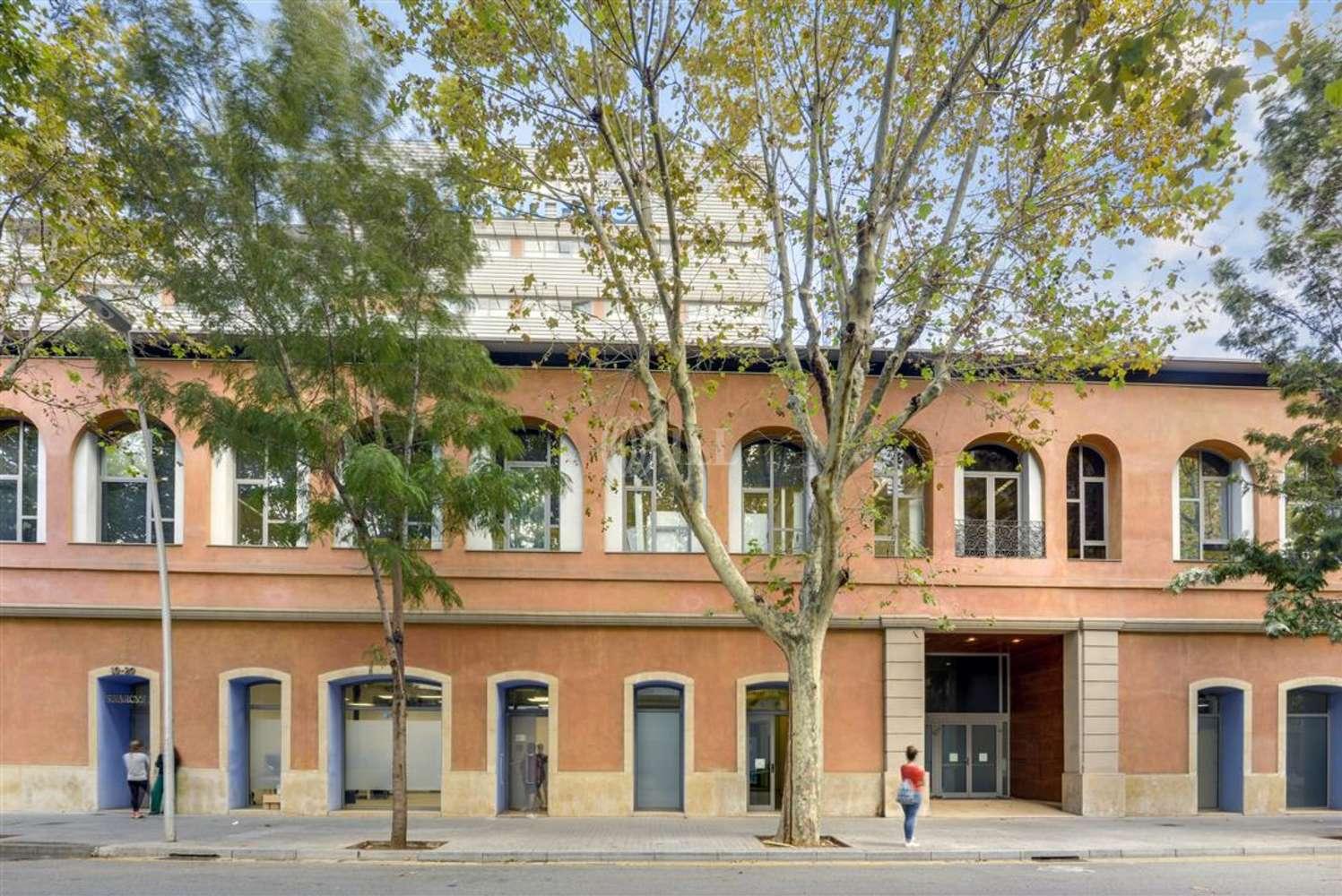 Oficina Barcelona, 08005 - NOZAR-EIX LLACUNA