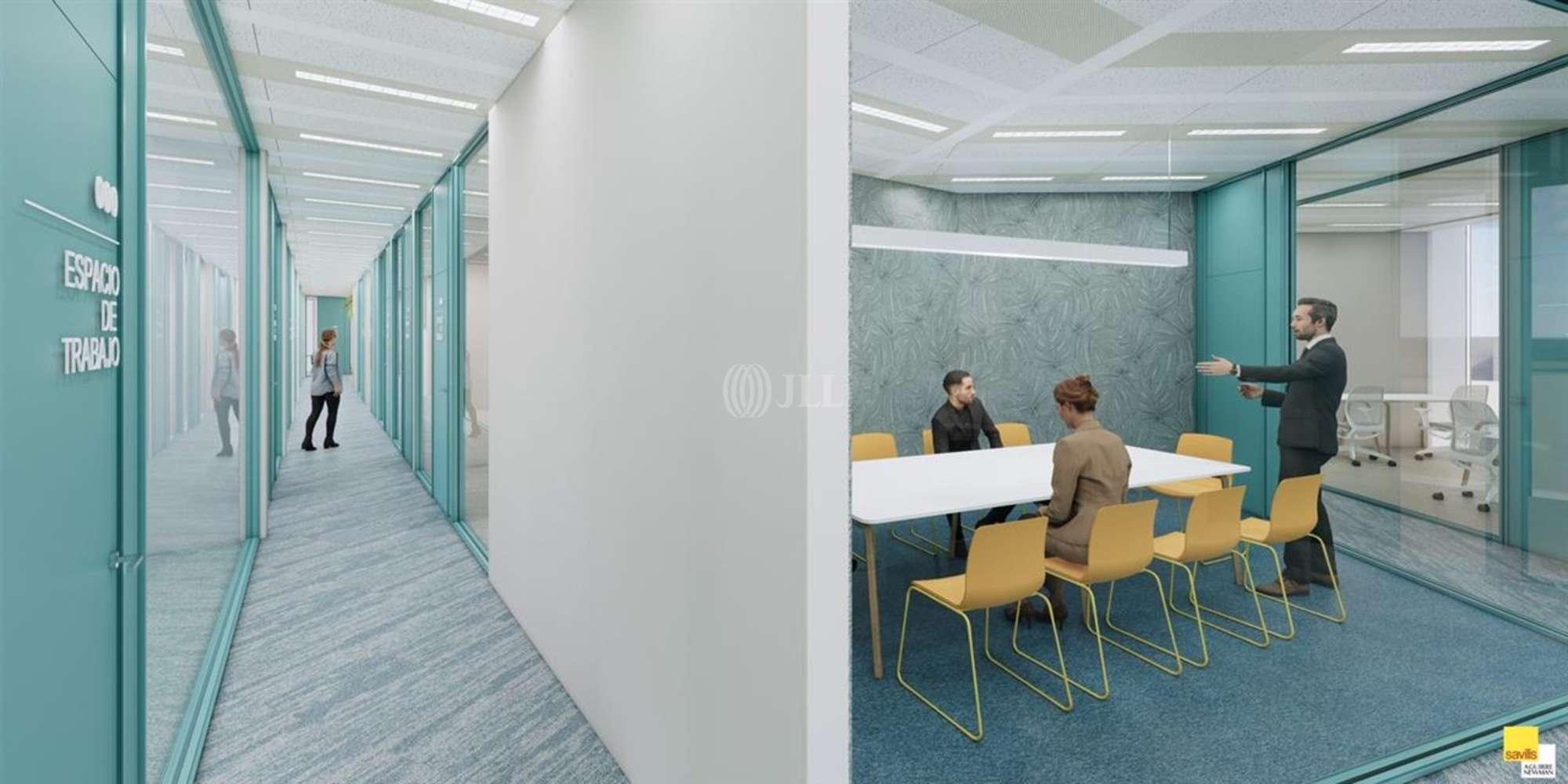 Oficina Barcelona, 8019 - Coworking - Next Floor - Diagonal 00