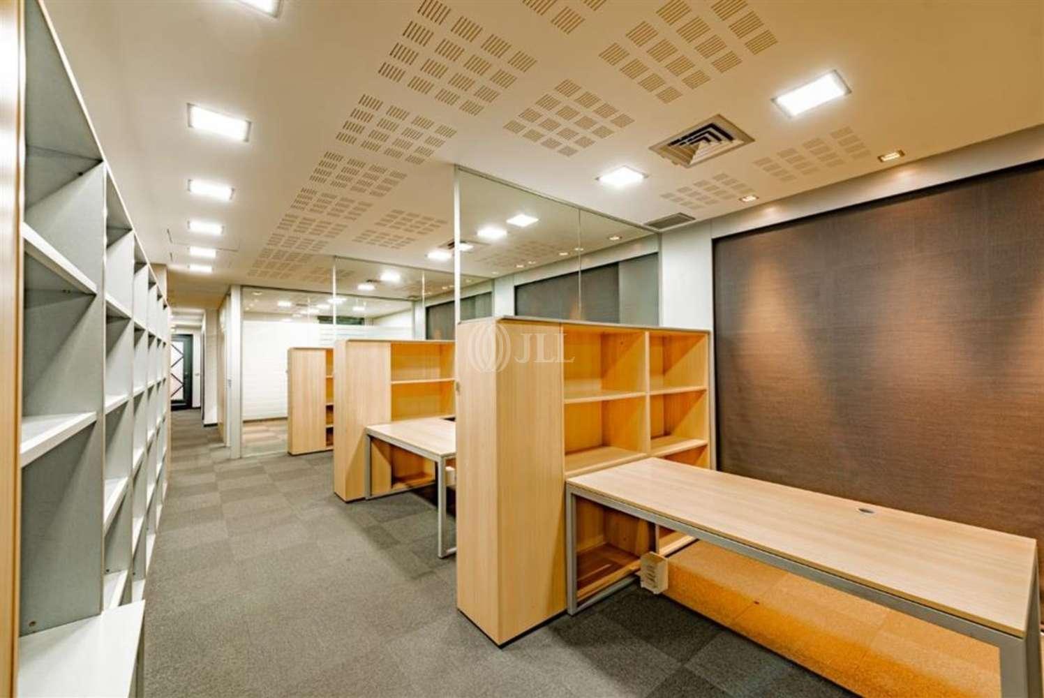 Oficina Barcelona, 8021 - Pau Casals 16
