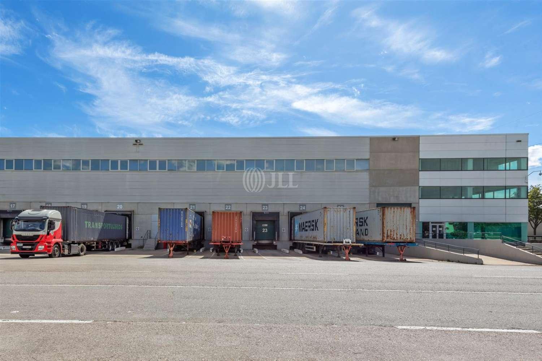 Naves industriales y logísticas Sant boi de llobregat, 08830 - B0005- PI PROLOGIS PARK