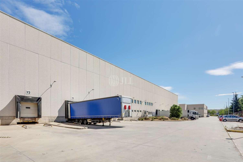 Naves industriales y logísticas Getafe, 28906 - M0424 NAVE LOGISTICA ALQUILER GETAFE
