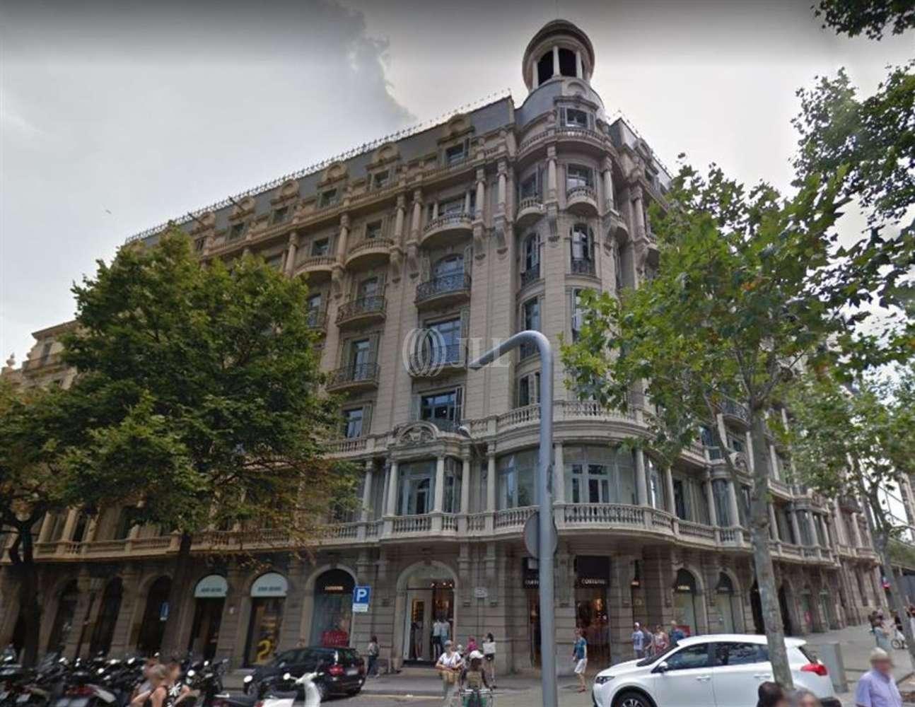 Oficina Barcelona, 08008 - Diagonal 397-399