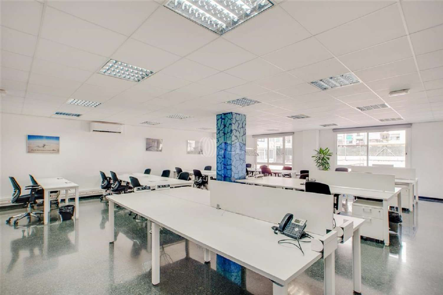 Oficina Barcelona, 08025 - Coworking - Provença 385