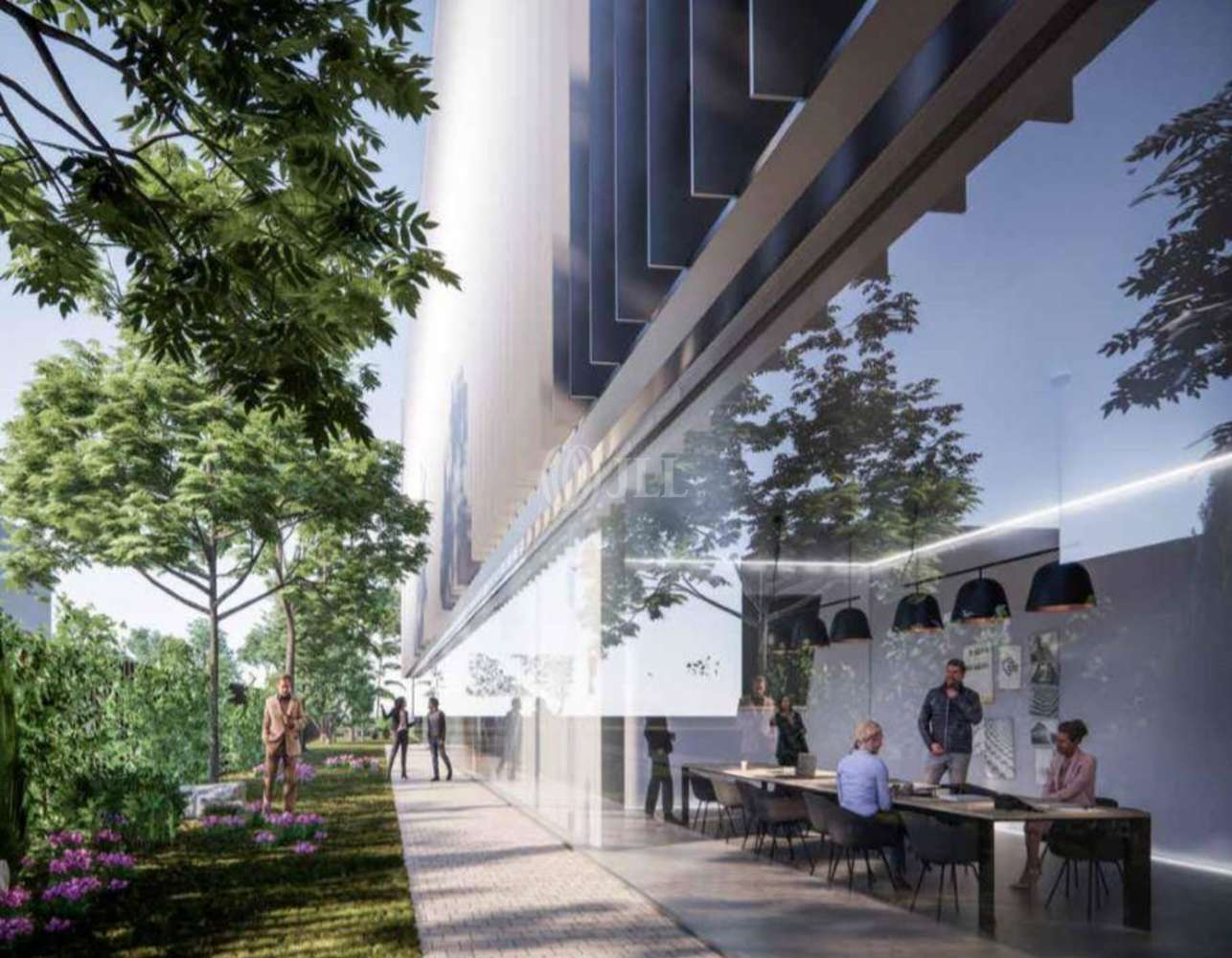 Oficina Madrid, 28022 - Orion Park - Edificio Oeste