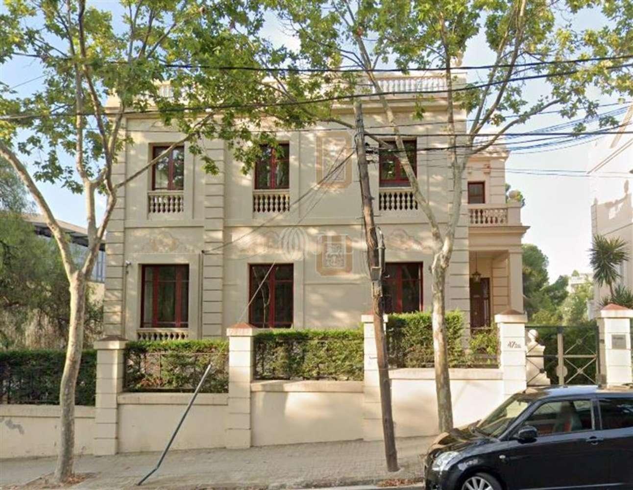 Oficina Barcelona, 08035 - Tibidabo 47bis
