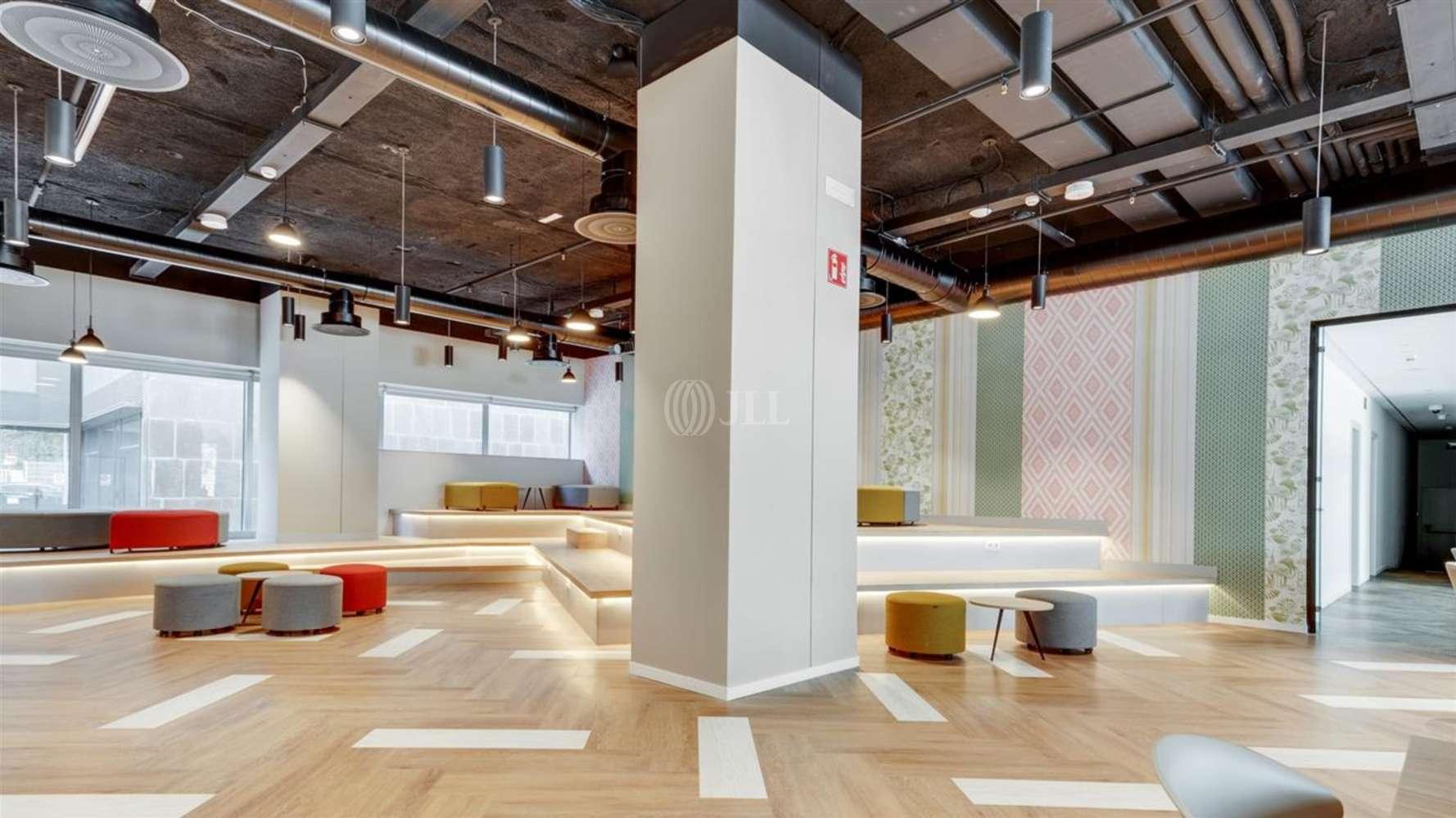Oficina Barcelona, 8019 - TORRE PUJADES