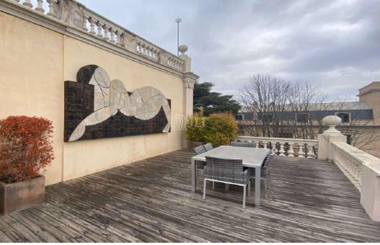 Oficina Barcelona, 08022 - Teodor Roviralta 13