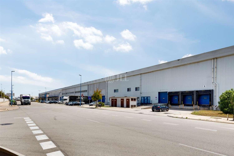 Naves industriales y logísticas Barcelona, 8040 - B0054 - PI ZAL I BARCELONA