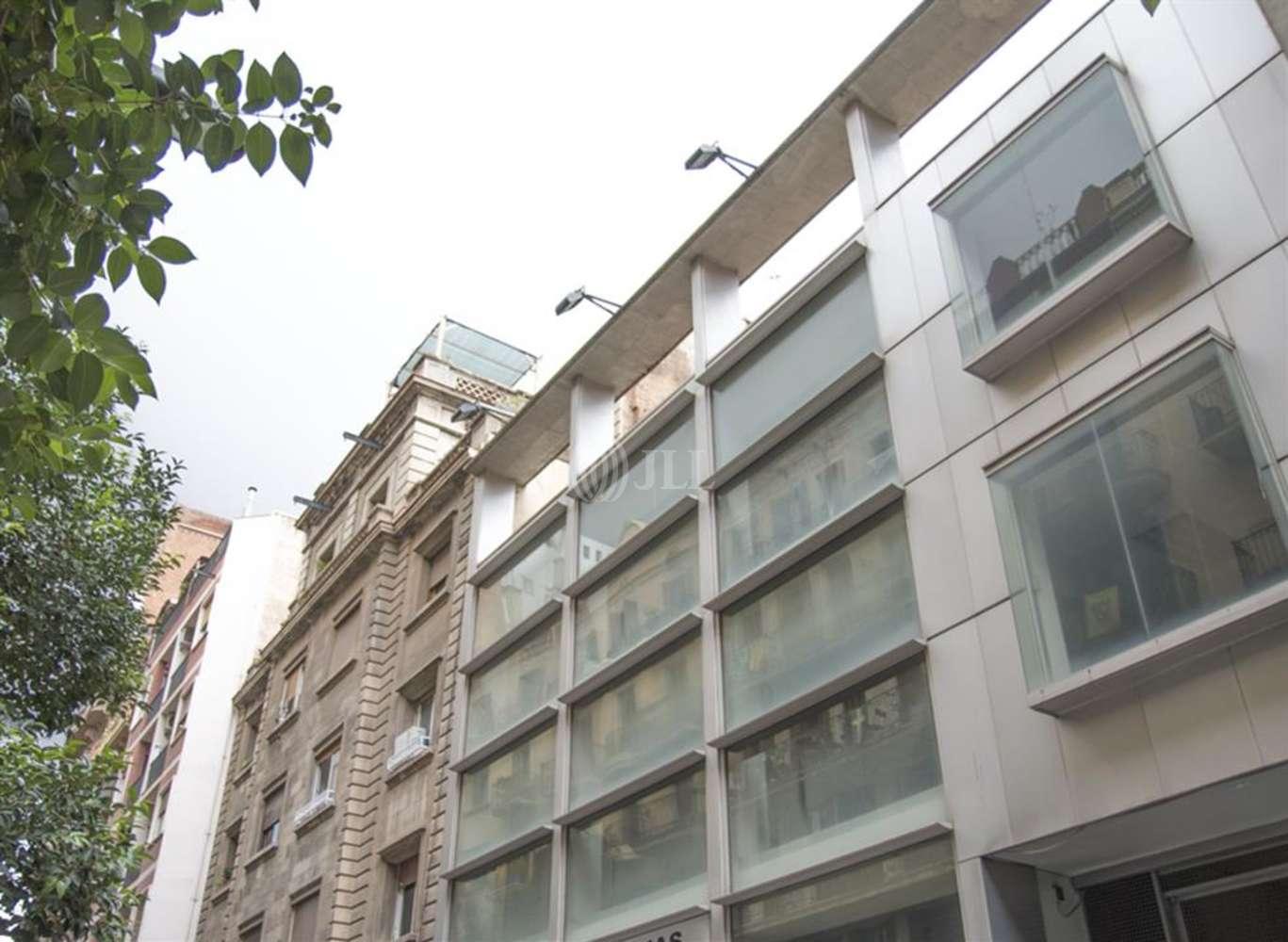 Oficina Barcelona, 08012 - Pérez Galdós 36
