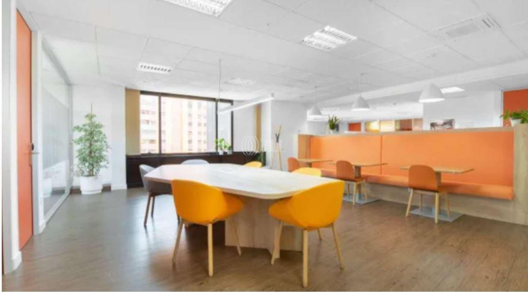 Oficina València, 46021 - Coworking - Europa Building