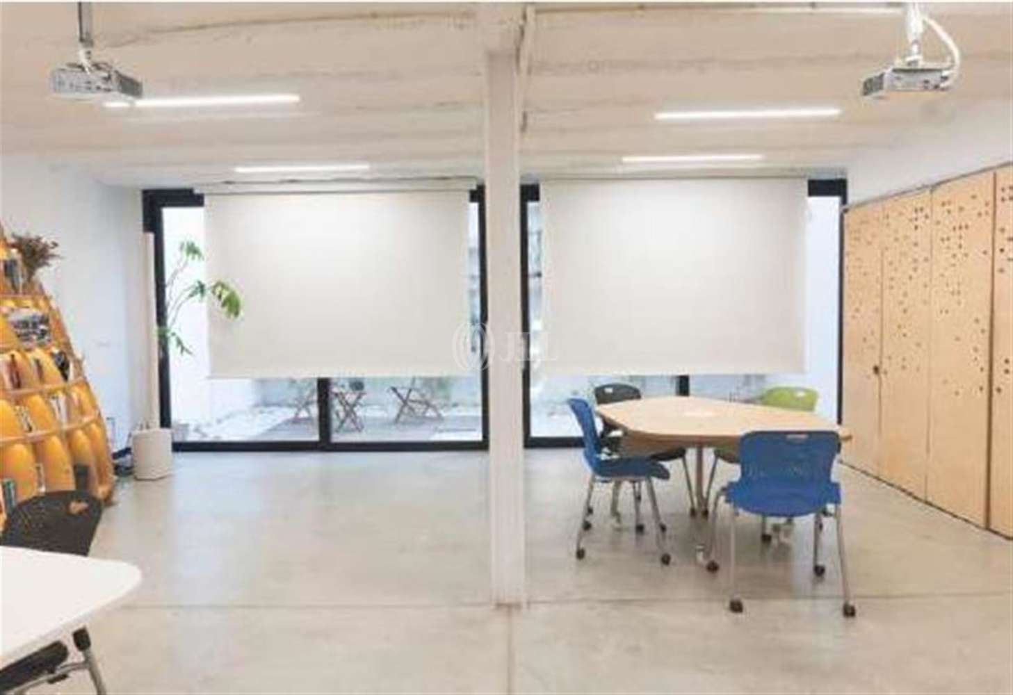 Oficina Barcelona, 8005 - Marià Aguiló 28
