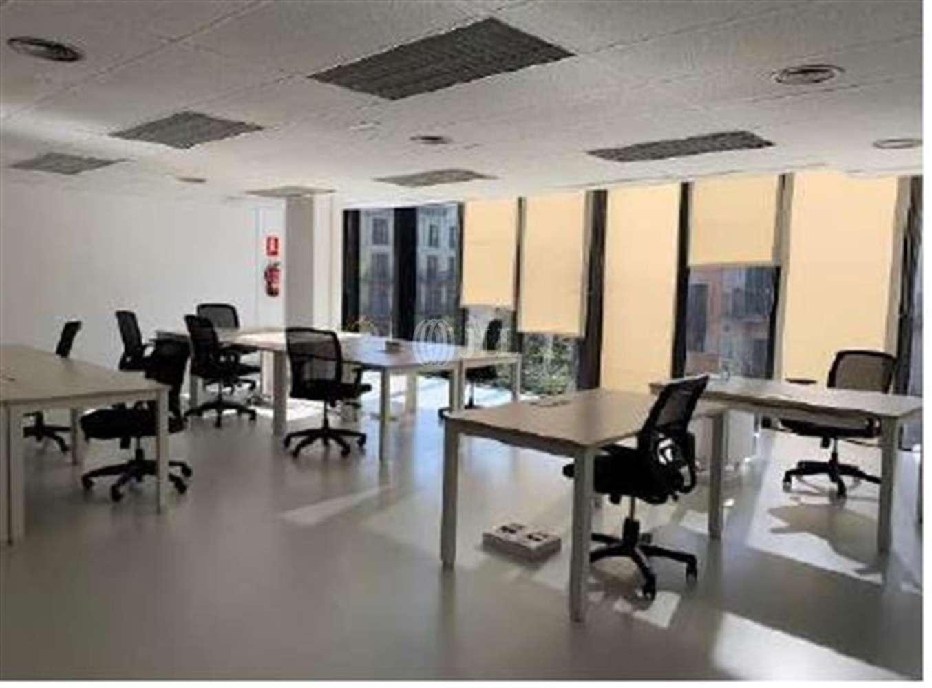 Oficina Barcelona, 8007 - Diputació 279