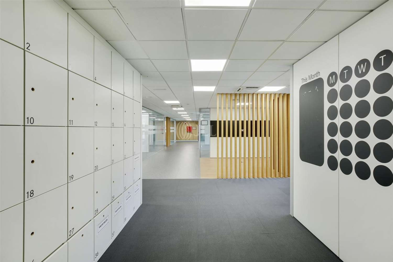 Oficina Alcobendas, 28108 - Bruselas 16