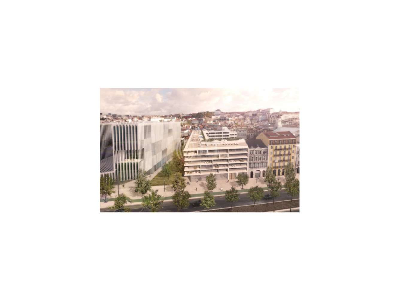 Loja Lisboa,  - Empreendimento Promenade
