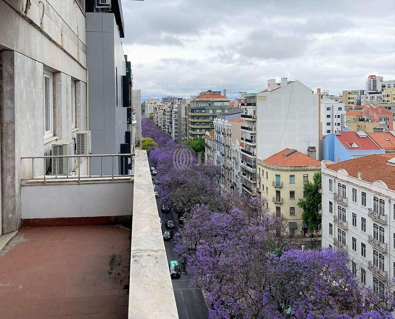 Escritórios Lisboa, 1050-059 - 5 de Outubro 85