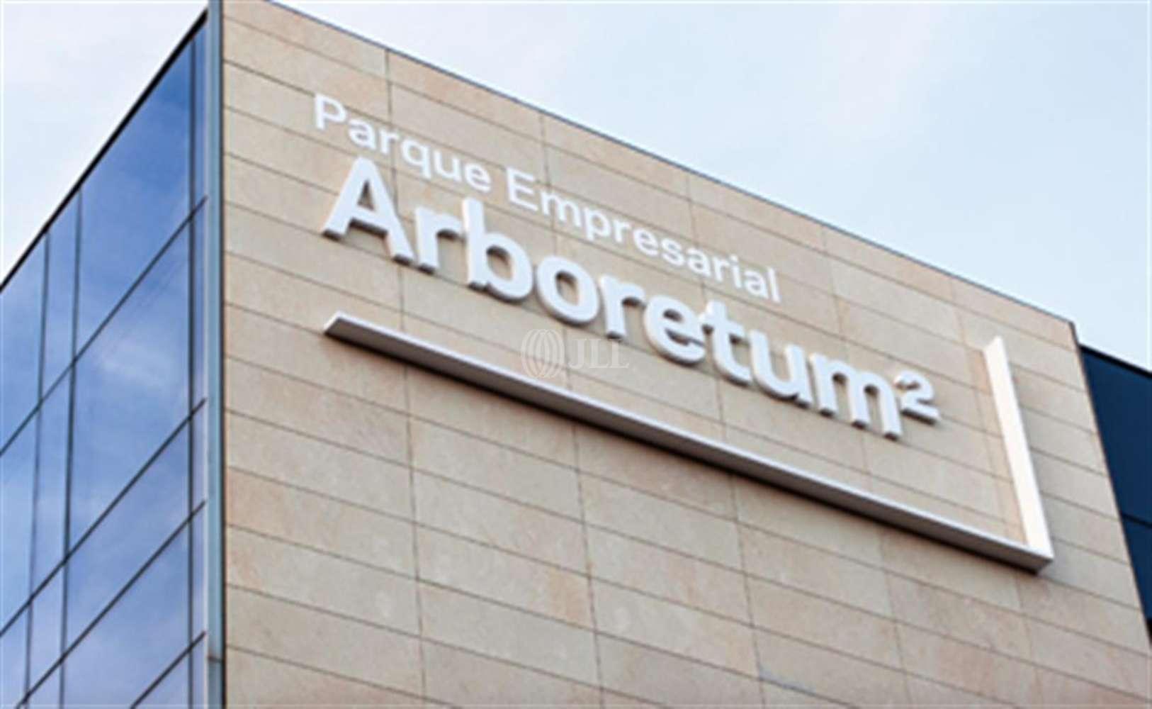 Oficina Cornellà de llobregat, 08940 - P.E. ARBORETUM - EDIFICIO SAUCE