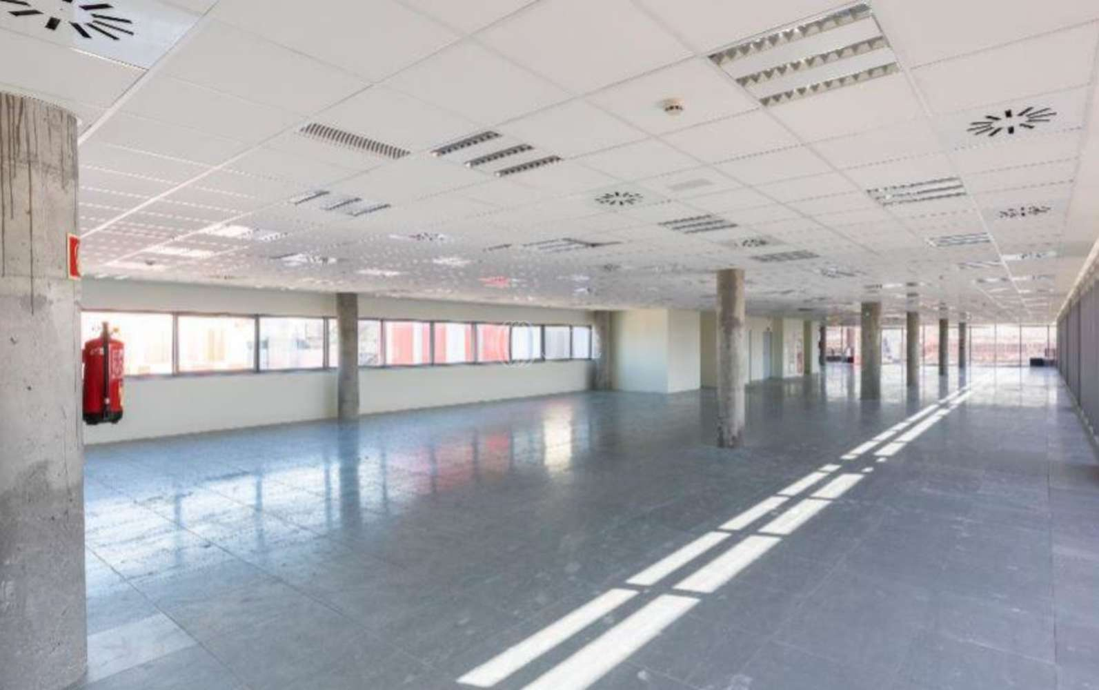 Oficina Rivas-vaciamadrid, 28521 - Square Garden Edificio A