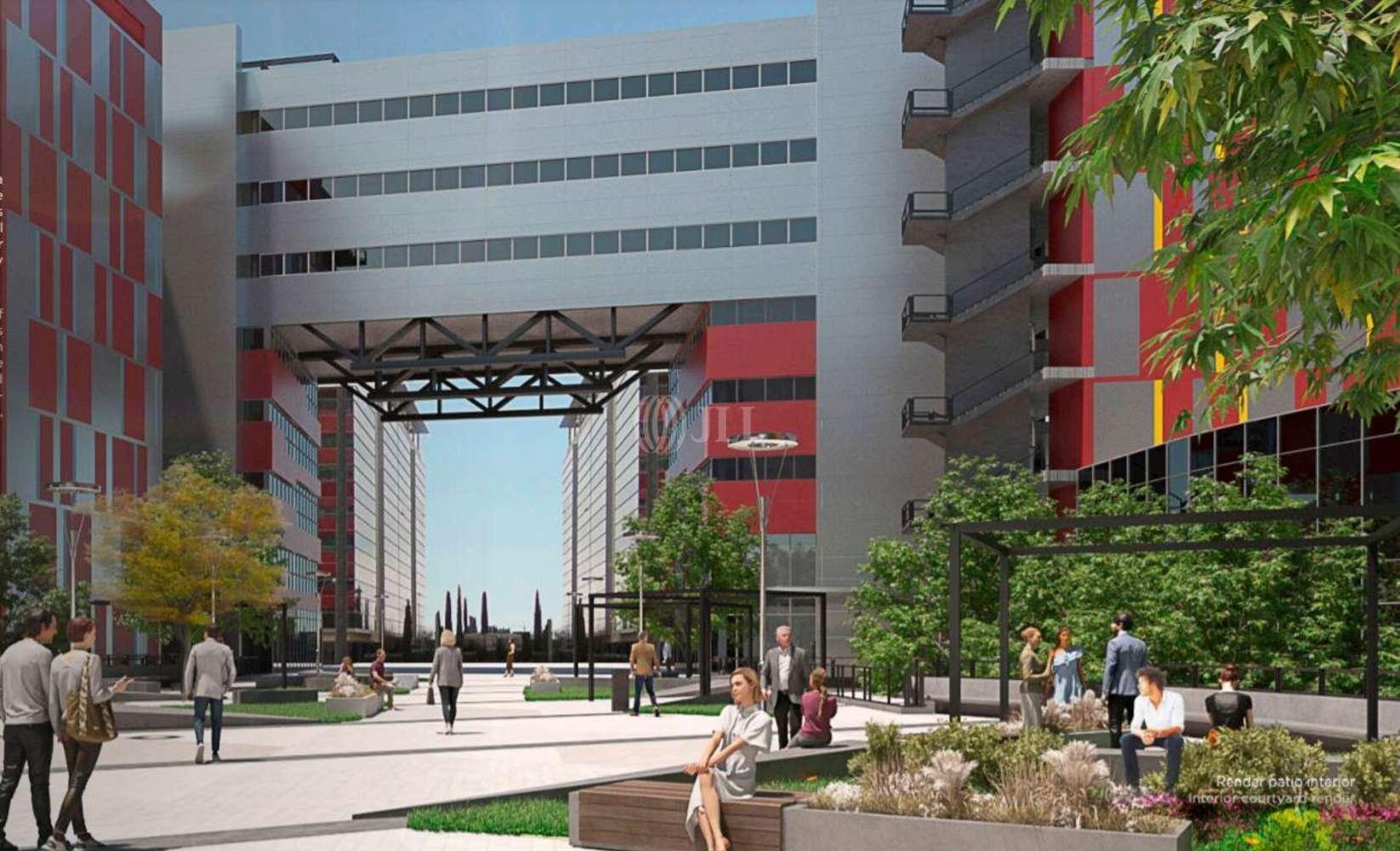 Oficina Rivas-vaciamadrid, 28521 - Square Garden Edificio B